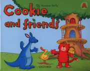 Cookie and Friends A Class Book, Reilly Vanessa