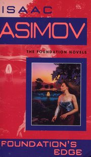 Foundations Edge, Asimov Isaac